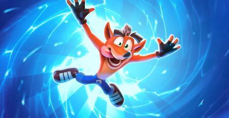 ¿Un nuevo <em>Crash Bandicoot</em>? Actores de la serie preparan algo secreto