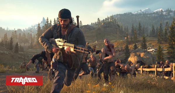 Days Gone para PC: 28 primeros minutos de gameplay revelados