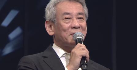 El veterano Shinji Hashimoto deja su puesto de gerente de <em>Final Fantasy</em>