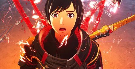 El anime de <em>Scarlet Nexus</em> ya tiene fecha de estreno; checa su nuevo avance