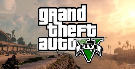 Fanático se hace viral al descubrir una ubicación de <em>GTA V</em> en el mundo real