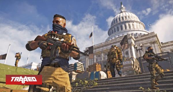 Se filtra gameplay de The Division Heartland, el nuevo juego free-to-play de Ubisoft
