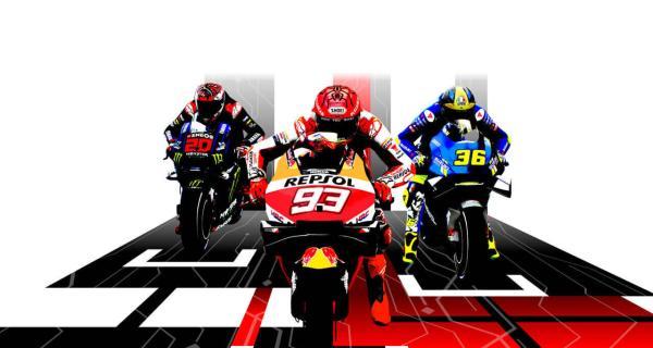 <em>MotoGP 21</em>