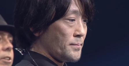 Compositor de <em>Final Fantasy</em> trabajó en el hospital durante tratamiento contra el cáncer