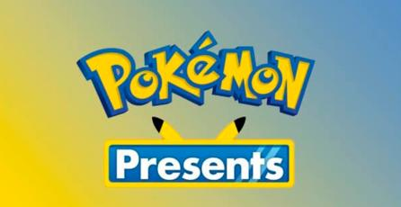 RUMOR: habrá un nuevo Pokémon Presents a principios de junio