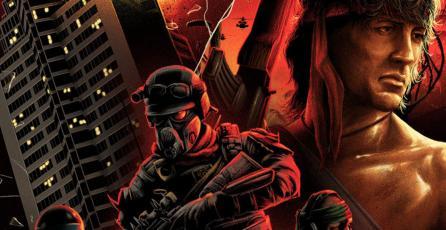 Trailer presume el contenido de <em>Rambo</em> y <em>Duro de Matar</em> en <em>Call of Duty: Warzone</em>