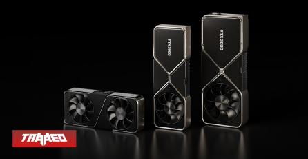 NVIDIA limitará el poder de minado en todas las RTX 30 que salgan a partir del mes de mayo