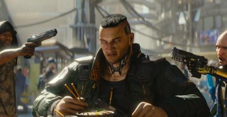 ¡Vamos todos! Varias demandas de <em>Cyberpunk 2077</em> se juntan en una