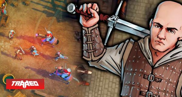 ¿Un GTA inspirado en la Edad Media?: Rustler arribará a PC y a consolas el 31 de agosto