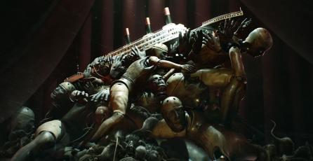 <em>Layers of Fear 2</em>