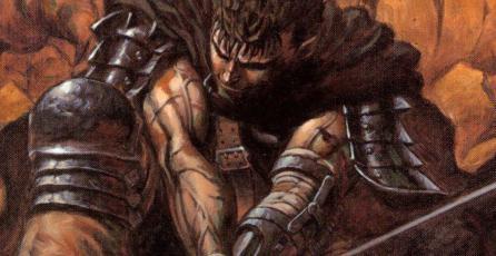 Fallece Kentaro Miura, el mangaka creador de <em>Berserk</em>