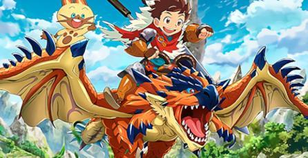 Capcom confirma un nuevo evento digital de <em>Monster Hunter</em> para este mes