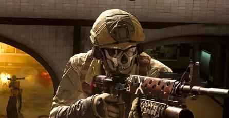 <em>Call of Duty: Warzone</em> tendrá una World Series con miles de dólares en premios