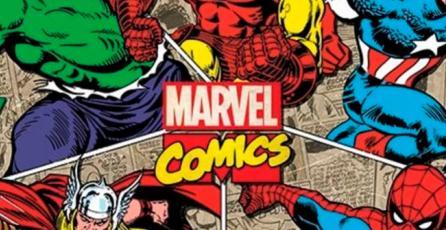 Marvel Comics: ¡lanzamientos para agosto!