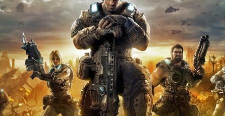 Liberan un prototipo para PlayStation 3 de <em>Gears of War 3</em>, exclusiva de Xbox 360