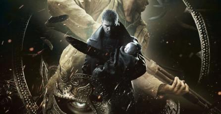 <em>Resident Evil Village</em> sigue siendo el juego más vendido en Japón