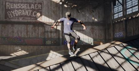 ¿Nuevo <em>Tony Hawk's Pro Skater</em> en camino? Una banda de rock lo sugiere