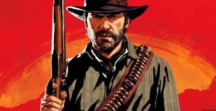 Ya es posible jugar <em>Red Dead Redemption 2</em> en VR gracias a modder de <em>GTA V</em>