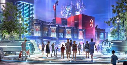 ¡No es broma! Un juego de Walt Disney World tendrá microtransacciones