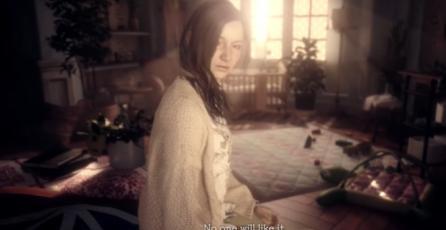 Resident Evil Village - Tráiler Detrás de Cámaras
