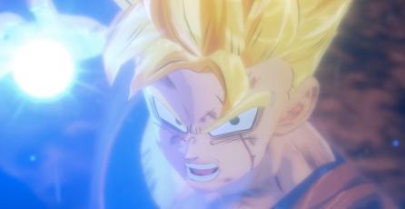 <em>Dragon Ball Z: Kakarot</em>: nuevas imágenes presentan a Cell y Trunks Súper Saiyajin