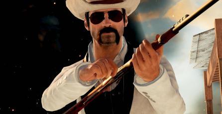 ¿Eres tú, <em>Red Dead Redemption</em>? <em>PUBG</em> tendrá un spin-off en el Viejo Oeste
