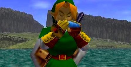 Crean épico y satisfactorio homenaje a <em>The Legend of Zelda: Ocarina of Time</em>