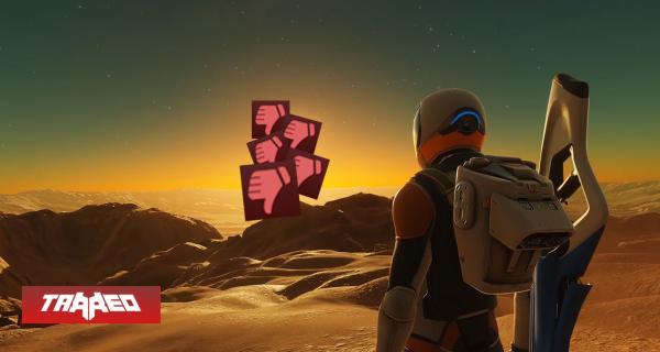 Elite Dangerous: Oddysey es bombardeado con críticas negativas en Steam debido a su DLC