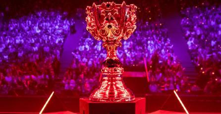 <em>League of Legends</em>: ya hay fecha y sede para la final de Worlds 2021