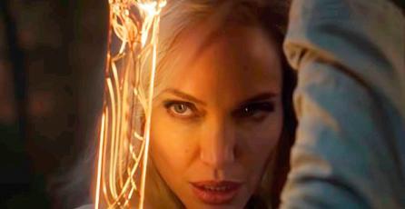 <em>The Eternals</em>: por fin tenemos su primer trailer y hace referencia a Los Vengadores