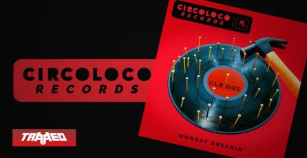CircoLoco Records: Rockstar Games anuncia su propio sello discográfico