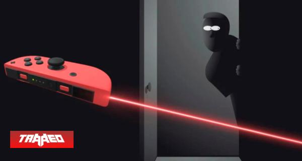Spy Alarm: Creadores de la calculadora de Nintendo Switch lanzan novedosa alarma antirrobo