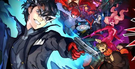 Hot Sale 2021: <em>Persona 5 Strikers</em> tiene su precio más bajo y puede ser tuyo por menos de $800 MXN