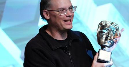 Desde un iPhone, Tim Sweeney anuncia que ya terminó el juicio entre Epic y Apple