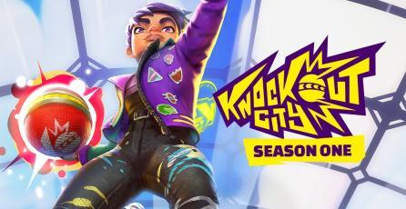 Bienvenido a <em>Knockout City</em> - Trailer