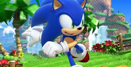 <em>Sonic the Hedgehog</em> tendrá un stream lleno de anuncios esta semana