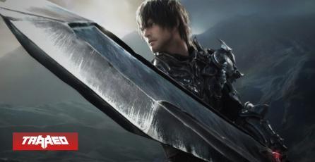 Final Fantasy Origin: Square Enix se encontraría trabajando en un spin-off de FF tipo Souls para PS5 y PC