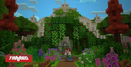 """España ve al """"jardinero de Minecraft"""" como uno de los empleos del futuro"""