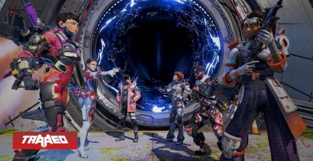 Finalmente: Apex Legends castigará a quienes abandonen las arenas 3v3