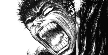 Tras el fallecimiento de Kentaro Miura, el manga de <em>Berserk</em> es de lo más vendido en Amazon