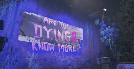 Dying Light 2 - Tráiler de Avance