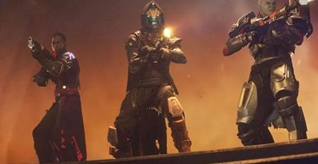 Vacante da pistas sobre el nuevo juego de Bungie, creadores de <em>Halo</em> y <em>Destiny</em>