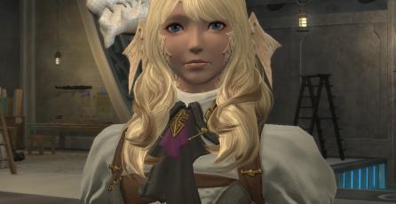 ¡Lo arreglaron! Un parche de <em>Final Fantasy XIV</em> cambia la edad de 2 personajes