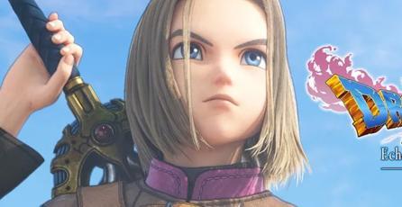 Ofertas: <em>Dragon Quest</em> y un montón de juegos de Konami tienen hasta 90% de descuento