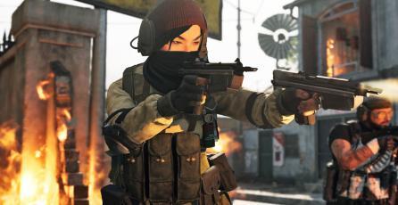 Activision suspendió a más de 350,000 jugadores tóxicos de <em>Call of Duty</em>