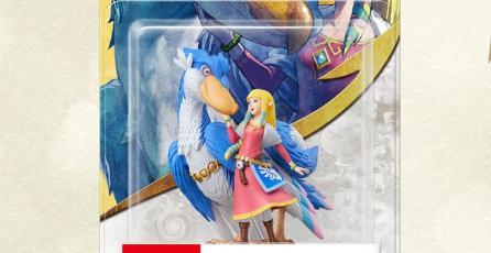 Tendrás que pagar casi $800 MXN extra por tener viaje rápido en <em>Zelda: Skyward Sword</em>