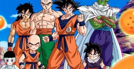 <em>Dragon Ball Z Kai </em>vuelve a la televisión en México