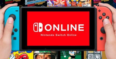 Nintendo Switch Online presume que ya tiene 100 juegos en su catálogo