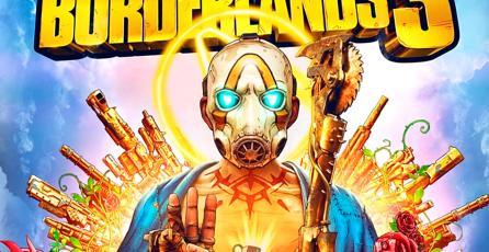 <em>Borderlands 3</em> ya tiene crossplay menos en consolas PlayStation