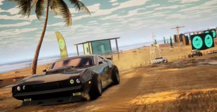 Fast & Furious Spy Racers: Rise of SH1FT3R - Tráiler de Anuncio